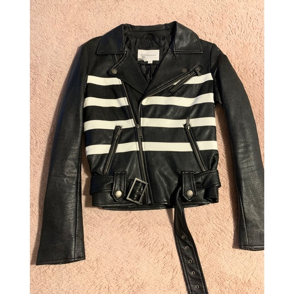 BCBGeneration Other - BCBG leather jacket